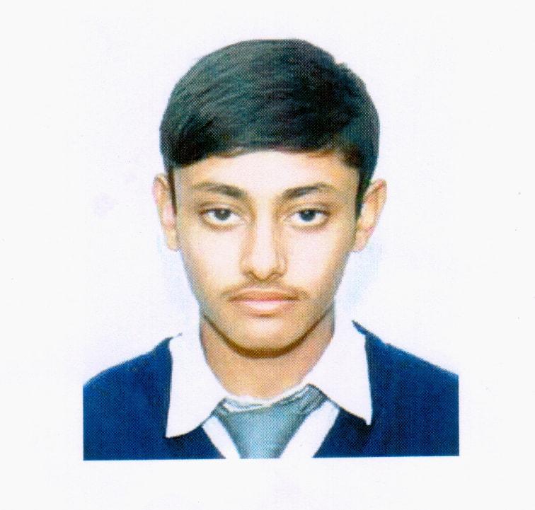 Dipanjan Chakraborty