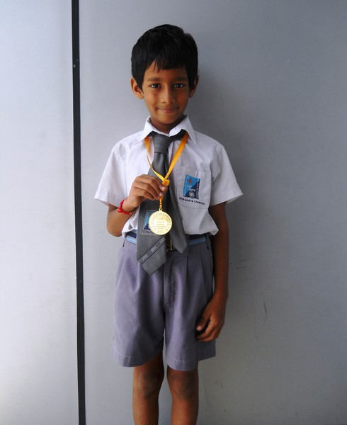 Siddhant Gupta
