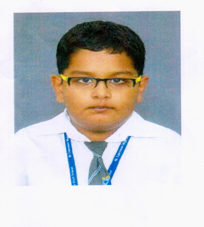 Souranshu Roy Chaudhuri