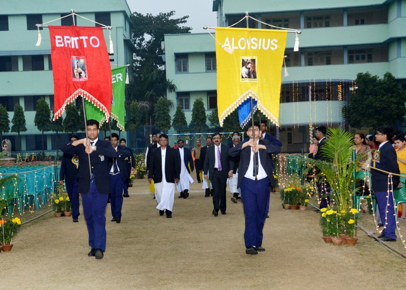 Annual Day December 2015