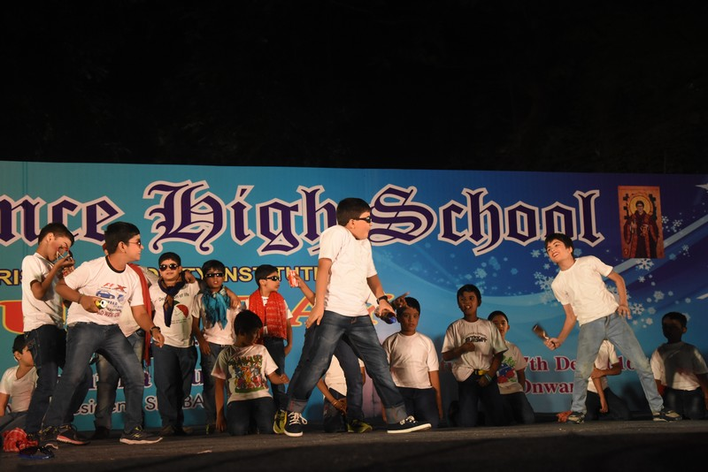 Annual Day Celebrations 2016