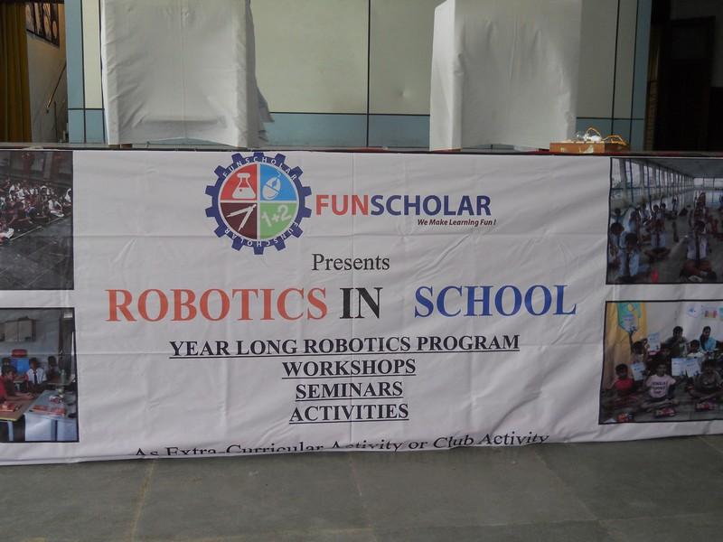 Assembly on Robotics - 31.03.2015