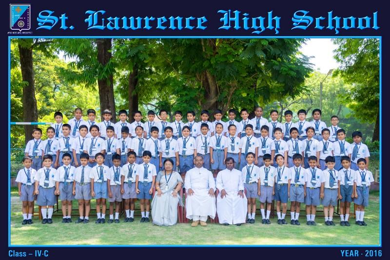 Class Photographs 2016
