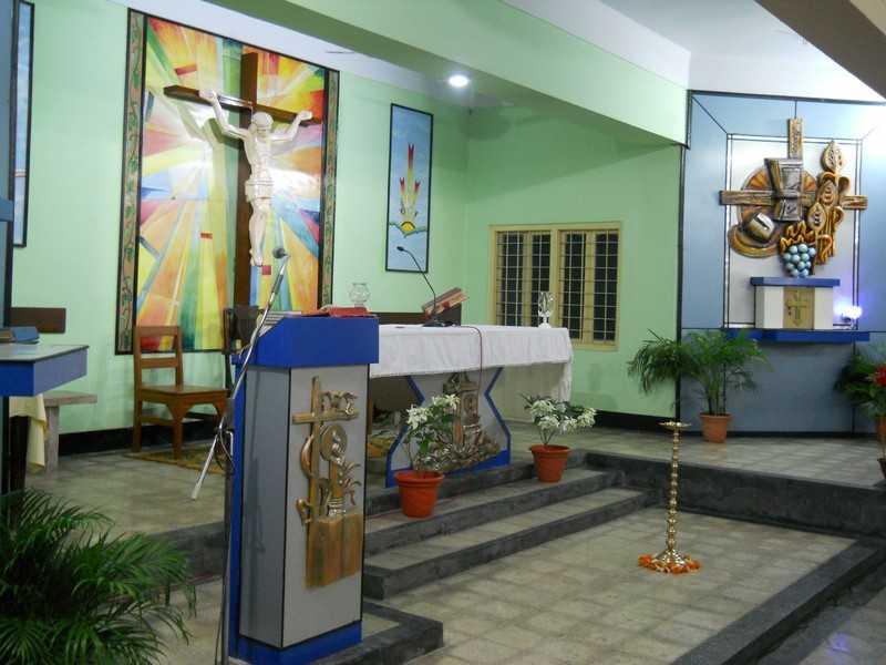 Feast of St. Ignatius Loyola