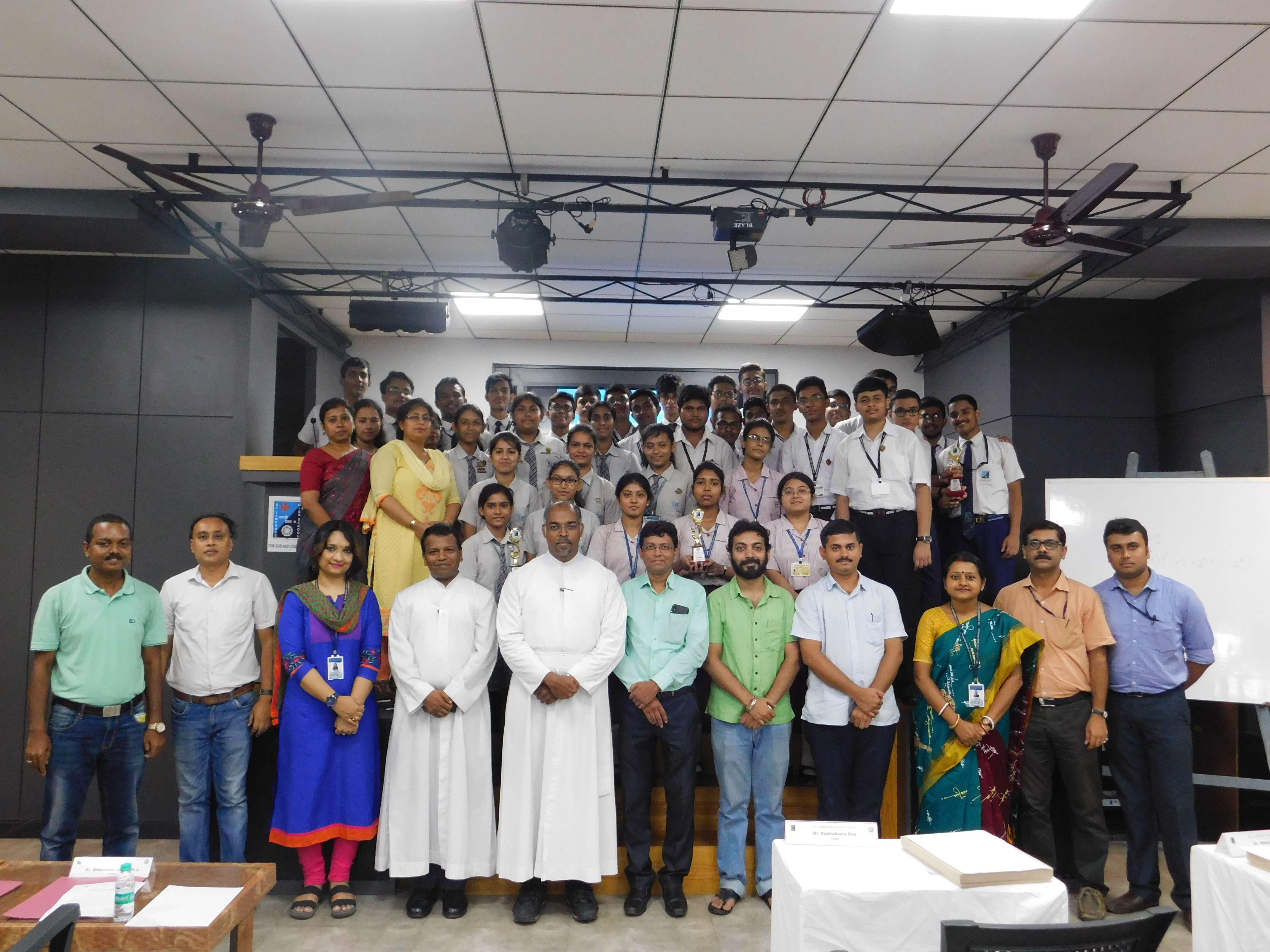 Mathematics and Statistics Seminar - 24th September 2019