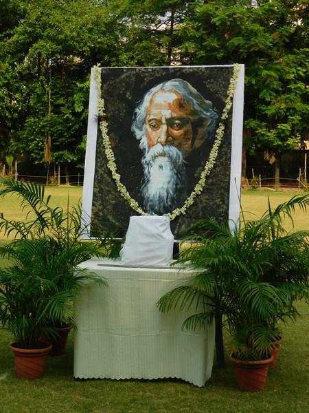 Rabindra Jayanti Celebrations 8th May 2018