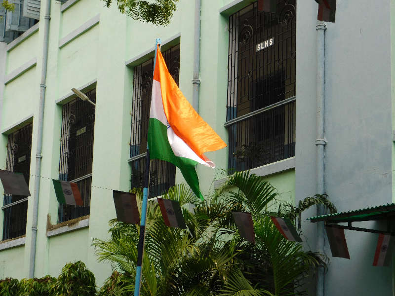 Independence day Celebrations  2017