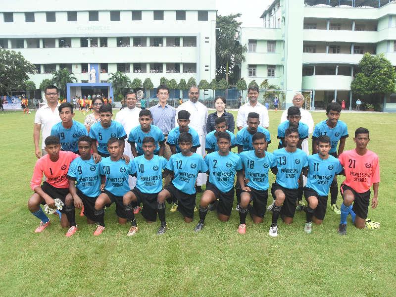 Kolkata Cup 2017