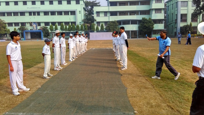 SLOBA Invitational Cricket Tournament